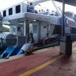 Tortola Ferry